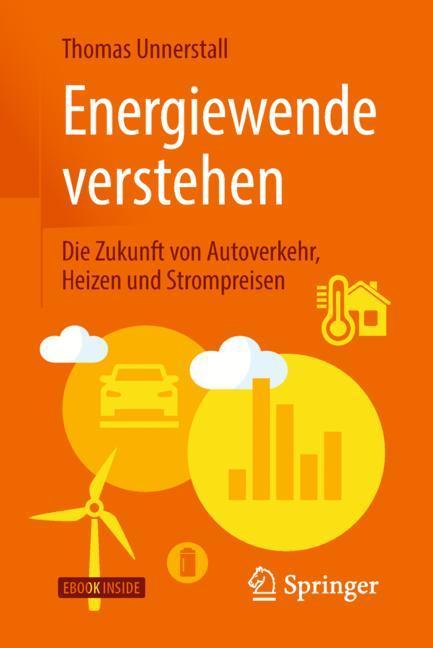 Cover of 'Energiewende verstehen'