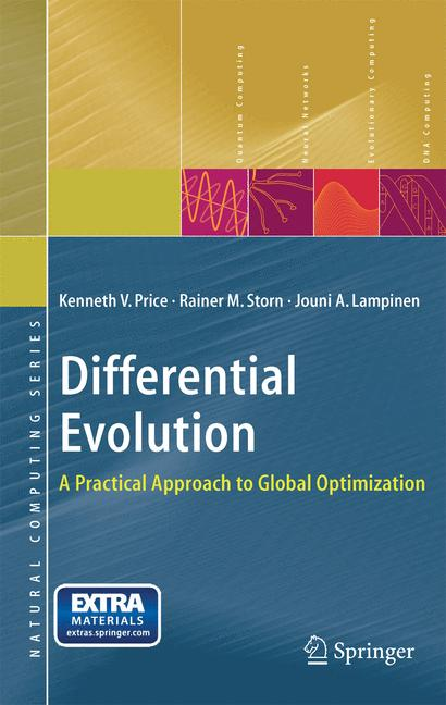 Cover of 'Differential Evolution'
