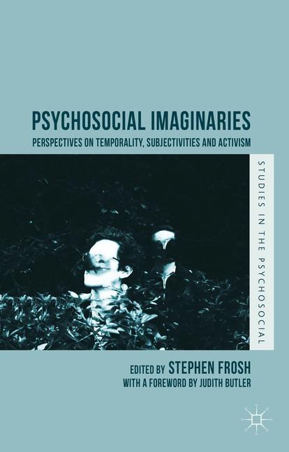 Cover of 'Psychosocial Imaginaries'