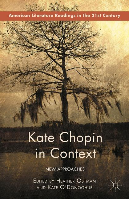 Cover of 'Kate Chopin in Context'