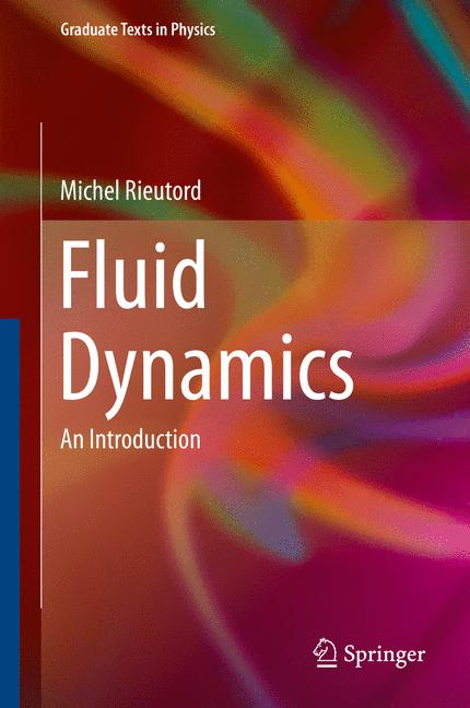 Cover of 'Fluid Dynamics'