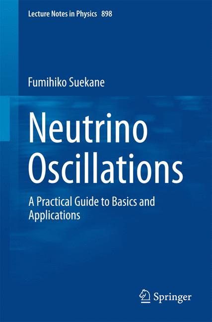 Cover of 'Neutrino Oscillations'