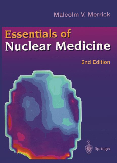 Cover of 'Essentials of Nuclear Medicine'