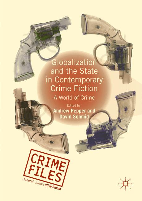 Cover of 'Globalization and the State in Contemporary Crime Fiction'