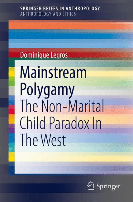 Cover of 'Mainstream Polygamy'