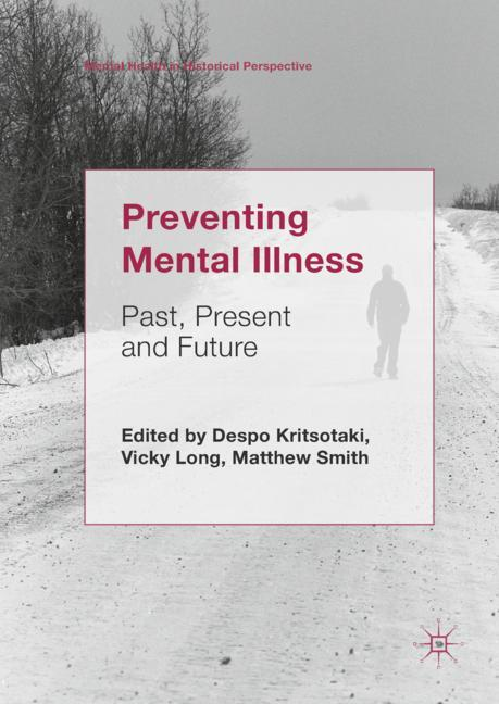 Cover of 'Preventing Mental Illness'