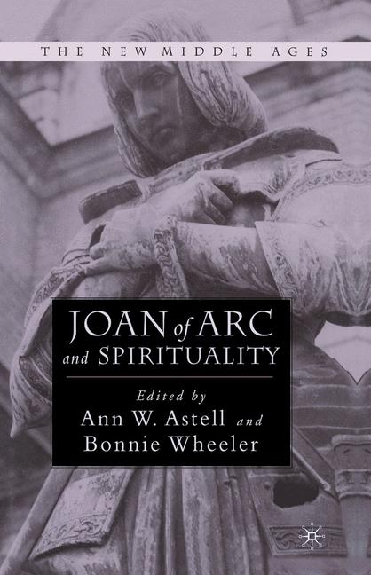 Cover of 'Joan of Arc and Spirituality'