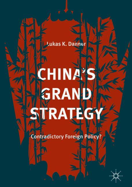 Cover of 'China's Grand Strategy '