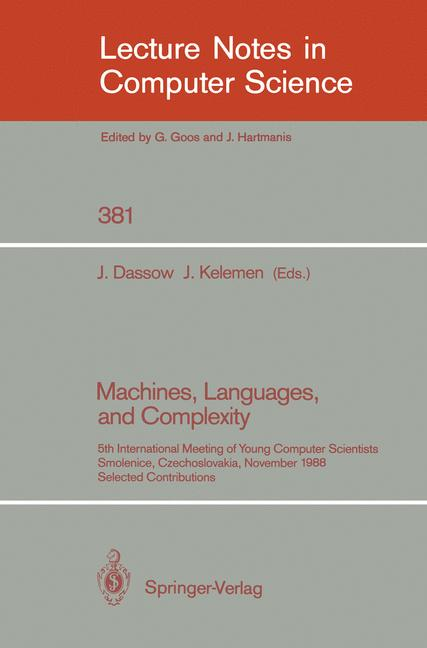 Cover of 'Algorithms and Data Structures'