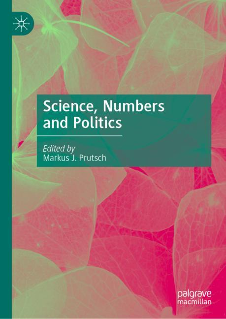 Cover of 'Science, Numbers and Politics'