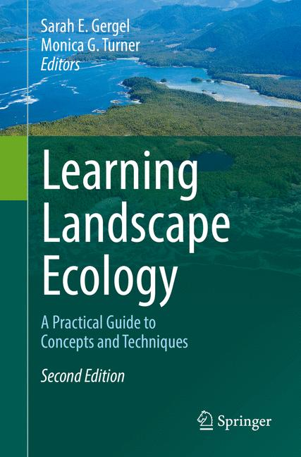Cover of 'Learning Landscape Ecology'