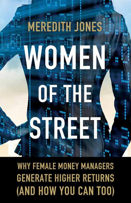 Cover of 'Women of The Street'