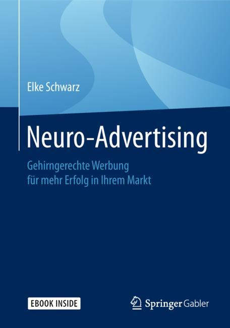 Cover of 'Neuro-Advertising'