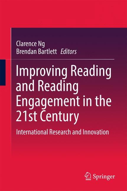 Cover of 'Improving Reading and Reading Engagement in the 21st Century'