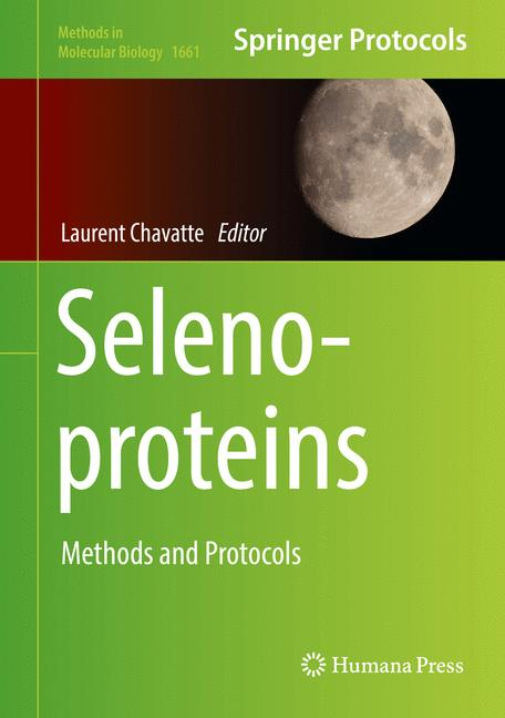 Cover of 'Selenoproteins'