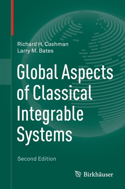 Cover of 'Global Aspects of Classical Integrable Systems'