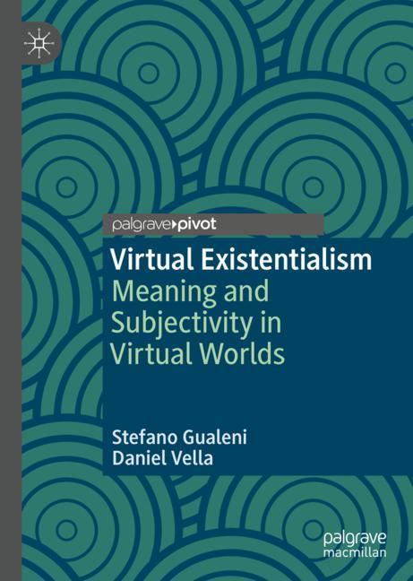 Cover of 'Virtual Existentialism'