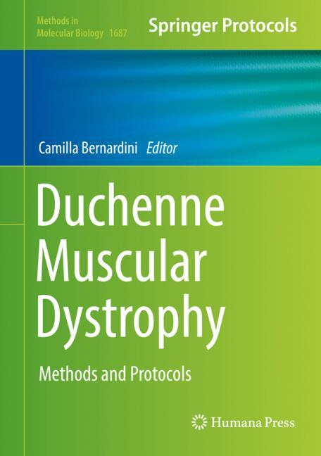 Cover of 'Duchenne Muscular Dystrophy'