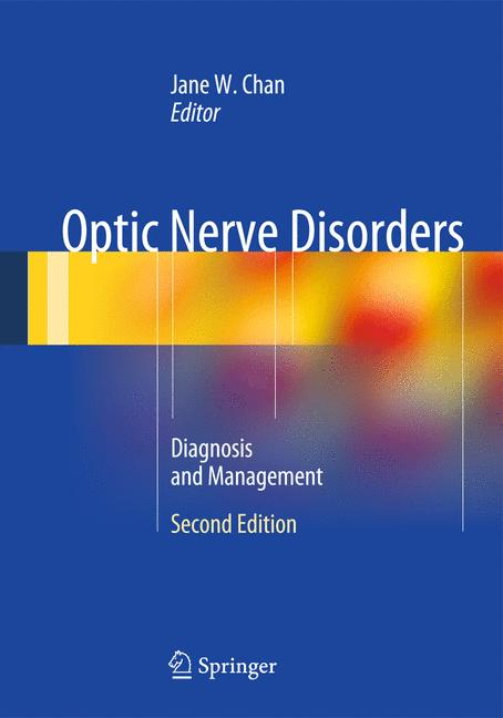Cover of 'Optic Nerve Disorders'