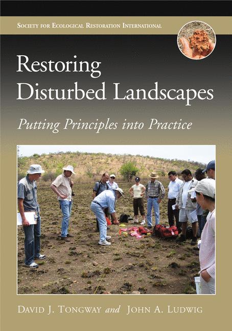 Cover of 'Restoring Disturbed Landscapes'
