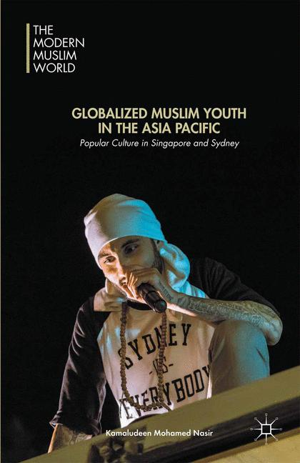 Cover of 'Globalized Muslim Youth in the Asia Pacific'