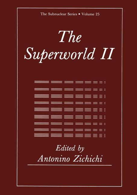 Cover of 'The Superworld II'