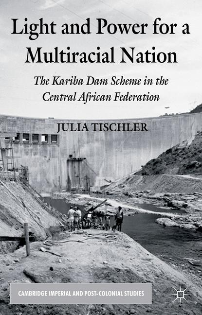 Cover of 'Light and Power for a Multiracial Nation'