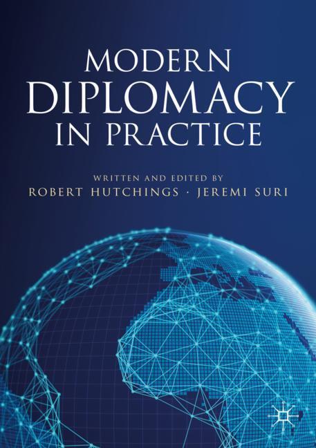 Cover of 'Modern Diplomacy in Practice'