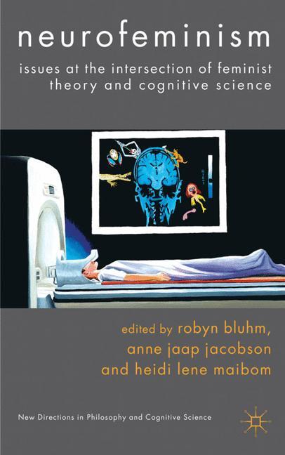 Cover of 'Neurofeminism'