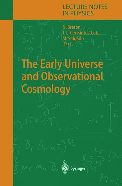 Cover of 'Lectures on the Theory of Cosmological Perturbations'