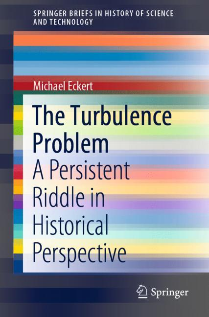 Cover of 'The Turbulence Problem'
