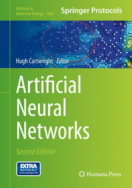 Cover of 'Artificial Neural Networks'