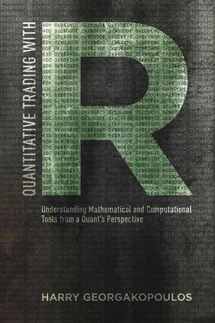 Cover of 'Quantitative Trading with R'