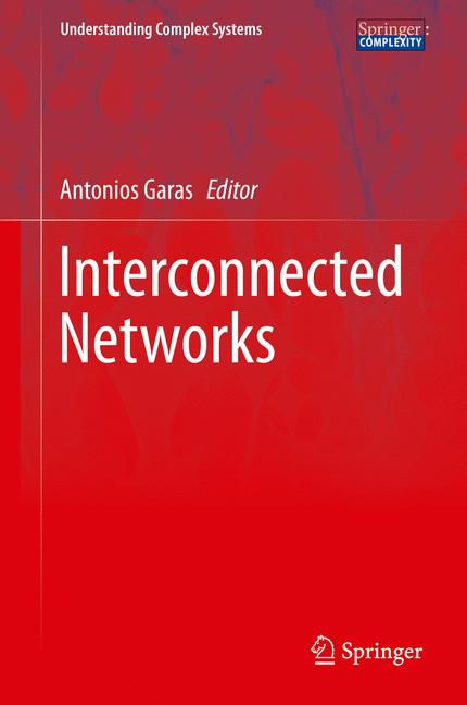 Cover of 'Interconnected Networks'