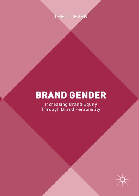 Cover of 'Brand Gender'