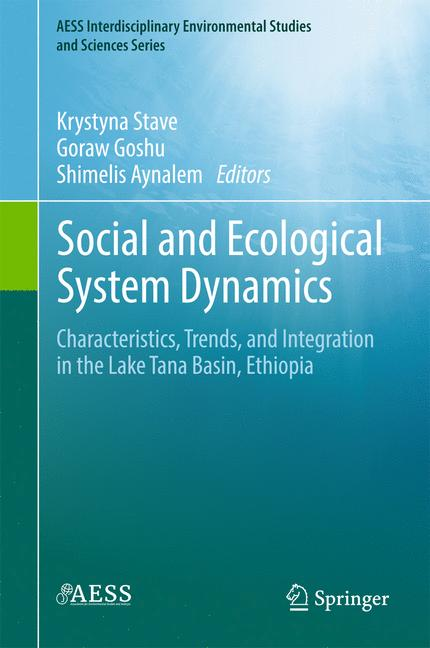 Cover of 'Social and Ecological System Dynamics'