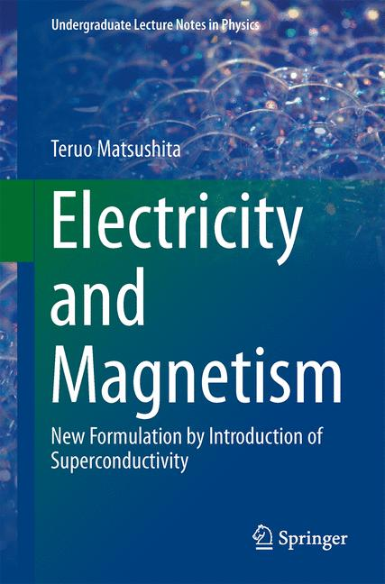 Cover of 'Electricity and Magnetism'