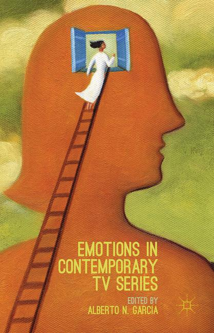 Cover of 'Emotions in Contemporary TV Series'