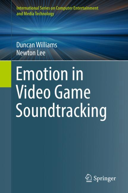 Cover of 'Emotion in Video Game Soundtracking'