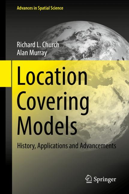 Cover of 'Location Covering Models'