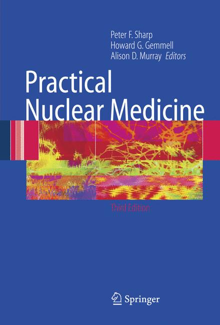 Cover of 'Practical Nuclear Medicine'