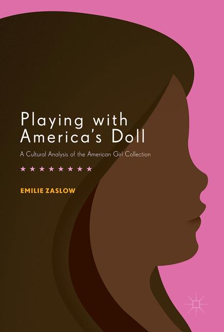 Cover of 'Playing with America's Doll'