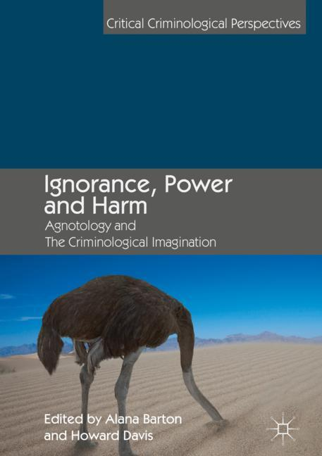 Cover of 'Ignorance, Power and Harm'