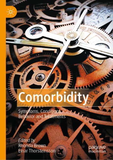 Cover of 'Comorbidity'