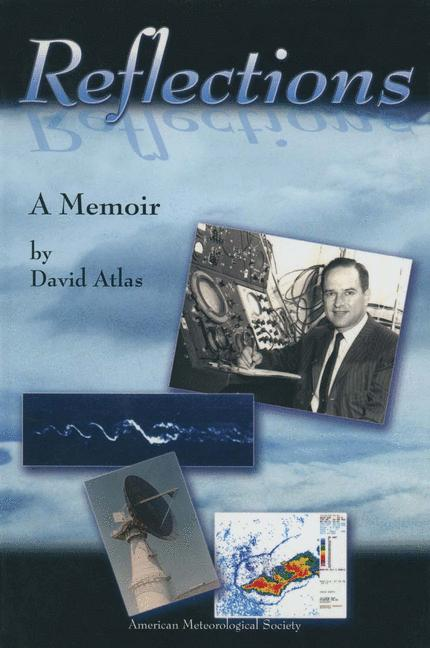 Cover of 'Reflections: A Memoir'