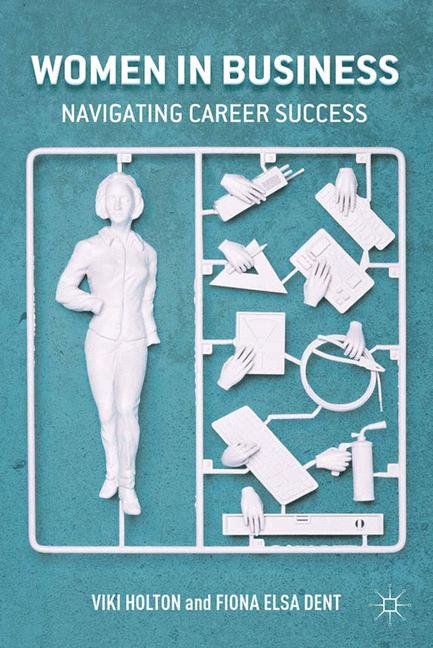 Cover of 'Women in Business'