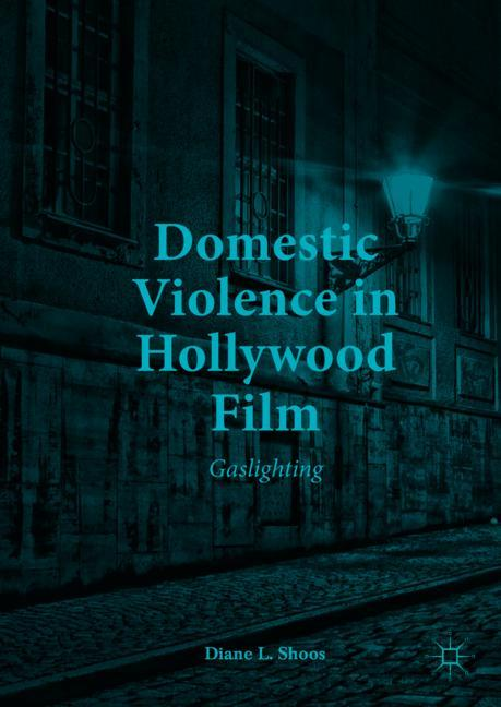 Cover of 'Domestic Violence in Hollywood Film'