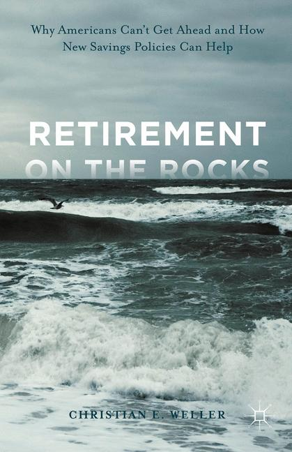 Cover of 'Retirement on the Rocks'