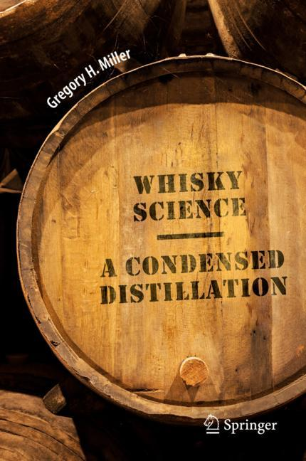 Cover of 'Whisky Science'