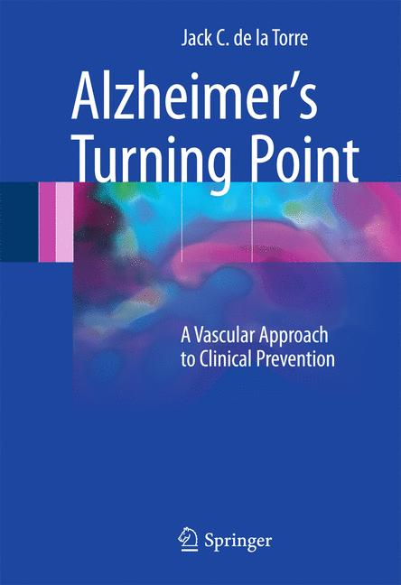 Cover of 'Alzheimer's Turning Point'